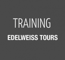 Logo TRAINING tours